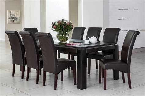 Dining Room Suits | missouri dining suite rochester furniture