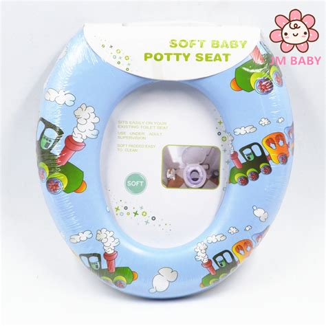 Soft Baby Potty Seat With Handle Karakter Sofia Toilet high quality baby potty chair no handle children toilet seat comfortable soft toilet in