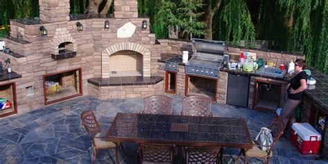hardscaping ideas for backyards 4 hardscape ideas for a large backyard makeover