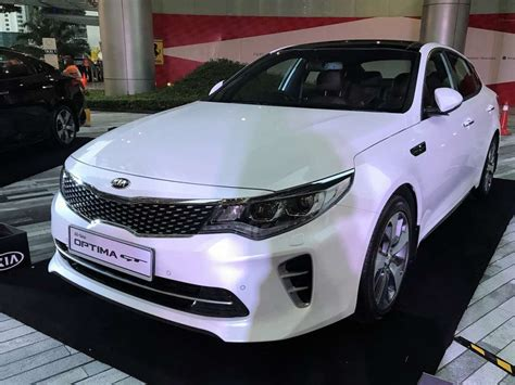 05 Kia Optima by Kia Optima Gt Arrives In Malaysia Priced At Rm179k
