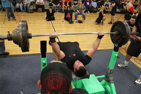justin smith bench press 2012 rps autumn apolcalypse haley kavelak 265lb squat