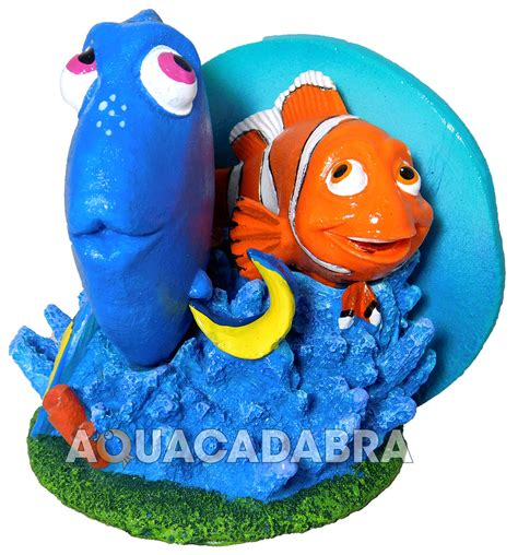 Disney Aquarium Decorations by Finding Dory Aquarium Ornaments Nemo Disney Hank Destiny