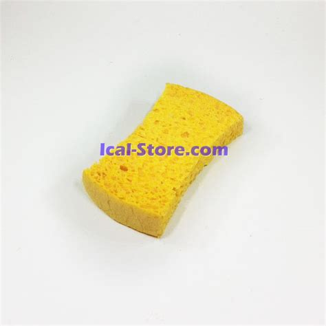 Dijamin Kawat Pembersih Mata Solder Spons Pembersih Mata Solder Ical Store Ical Store