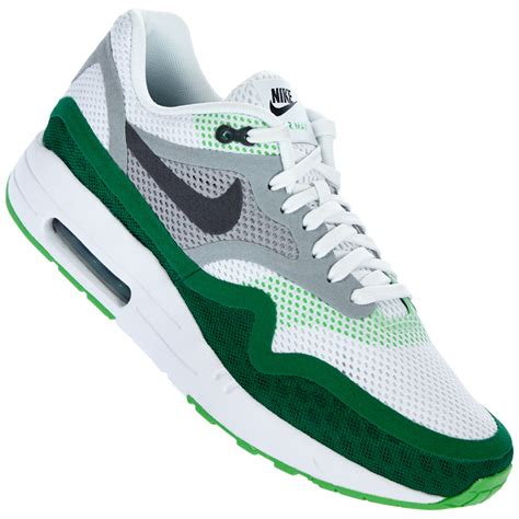 Nike Air One Herren 1044 by Nike Air Max 1 Breathe Mens Trainers 644140 Sneakers 40 41