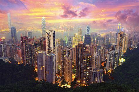 City Mba Hong Kong by Hong Kong City China Singles Holidays