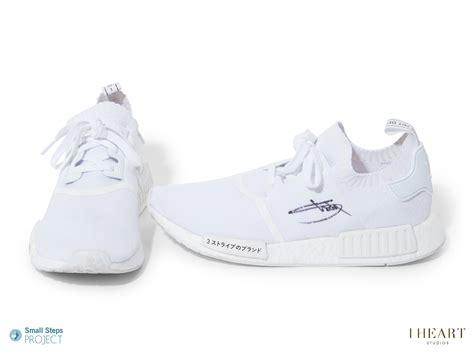eminem shoes eminem small steps project