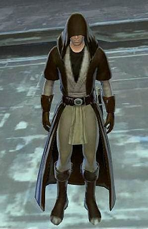jedi robes swtor swtor wars the republic jedi robe by galbatore on