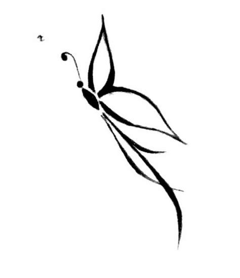 easy tattoos to draw for beginners amazing tattoo amazing tribal butterfly tattoo design small and simple