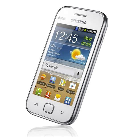 Samsung Galaxy Ace 3 samsung galaxy ace 3 expected soon axeetech