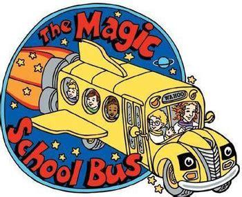 wb themes literature the magic school bus literature tv tropes
