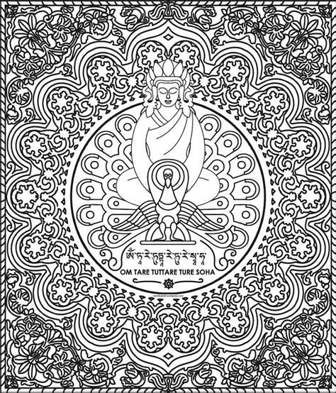 Mandalas and buddha on pinterest
