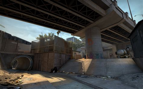 csgo maps counter strike global offensive 187 the overpass and cobble