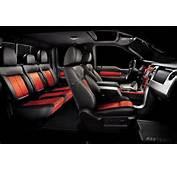 2017 Ford SVT Raptor Interior  2018 NEW CARS