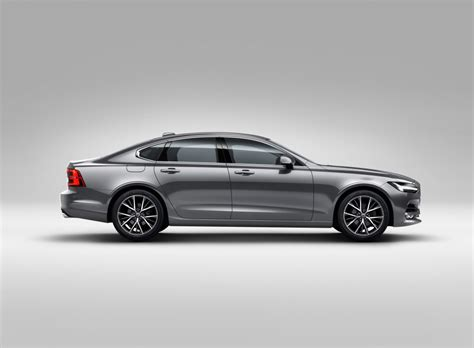 volvo usa volvo car usa upgrades s90 for 2018 model year more