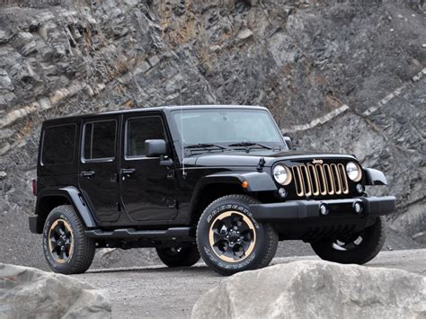 2014 Jeep Wrangler Unlimited Edition 2014 Jeep Wrangler Pictures Cargurus