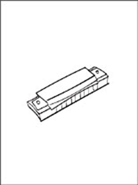 blues music coloring pages harmonica coloring page coloring pages