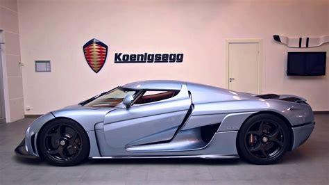 Koenigsegg Regera Autoskin