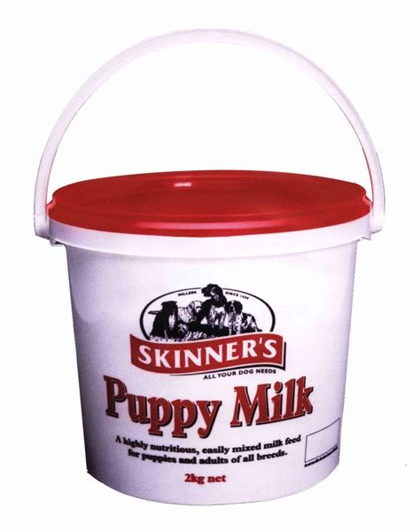 skinners and ready reviews skinner s puppy milk 1kg