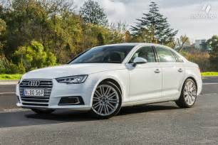 audi a4 2016 review motoring au