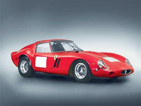 How Many Ferraris Are There In The World The Collector Paul Ebeling And Cannizzo