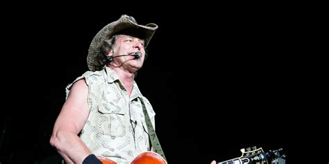 Ted Nugent Criminal Record Ted Nugent Slams Ferguson Thugs And The Plague Of Black Violence Huffpost