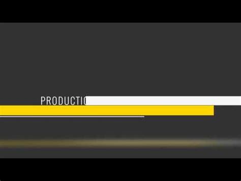 design inspiration after effects 23 elegant title animation after effects project files