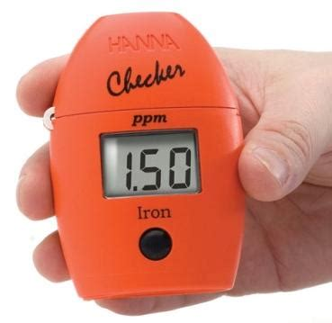 Harga Chemical Pac harga jual instruments hi 721 pocket checker for