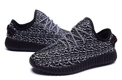 Adidas Yeezy Bost 40 44 adidas yeezy 350 boost homme 40 44 noir blanc noir