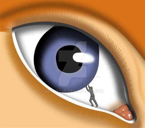 imagenes de ojos surrealistas ojo del surrealismo by denostar on deviantart