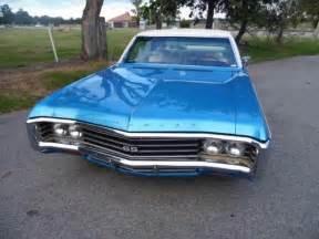 1969 chevrolet impala ss blue blue 1969 chevrolet impala