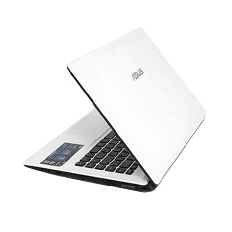 Laptop Asus A455lf I5 jual asus a455lf wx065t putih laptop 14 inch led intel