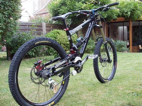 commencal supreme dh 2009 vends commencal supreme dh 2009
