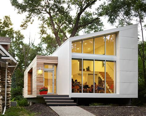 home design kansas city a home for a creative spirit in missouri contemporist