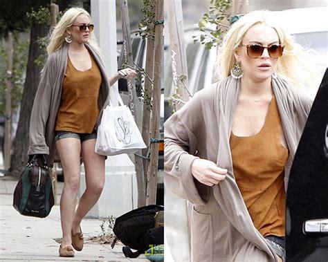 Prada Miu Miu Lindsay Lohan For Miu Miu Ad Caign Pictures by Lindsay Lohan S Miu Miu Cutout Bowler Bag