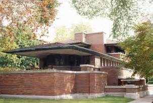 frank lloyd wright prairie house home styles home style decoration idea
