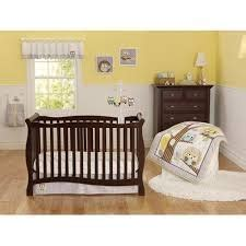 And Friends Crib Bedding by Carters Treetop Friends Crib Bedding And Accessories