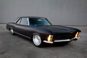 Riviera By Buick Fesler Tuned 1963 Buick Riviera Custom High Speed And Luxury