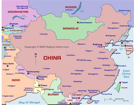china political map china political map beijing visitor china travel guide