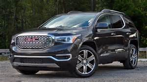 2017 gmc acadia denali driven picture 686382 truck
