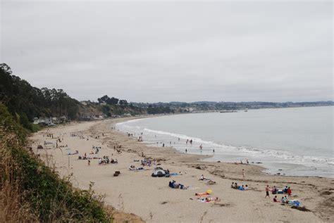brighton state beach capitola