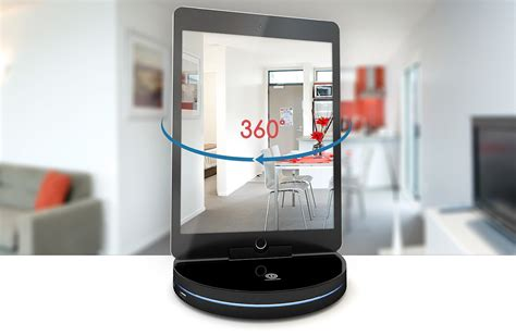 here comes a home monitoring system that uses your iphone