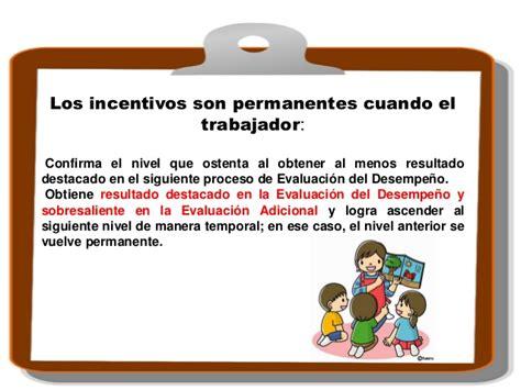 cuando se cobra el incentivo docente en el chaco mes de febrero 2016 programa de promoci 211 n en la funci 211 n por incentivos en la
