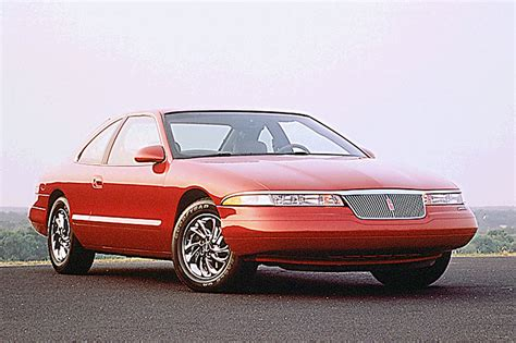 airbag deployment 1984 lincoln mark vii auto manual service manual how make cars 1996 lincoln mark viii auto manual 1997 lincoln mark viii
