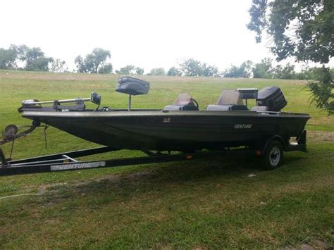used bass boats in lafayette la venture bass boats for sale