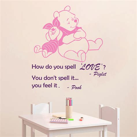 Aliexpress Com Buy Wall Decal Quote How Do You Spell