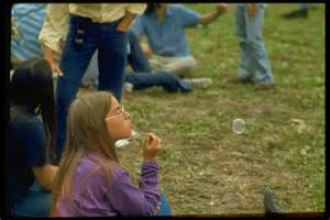 Girls of woodstock the best beauty and style moments from 1969