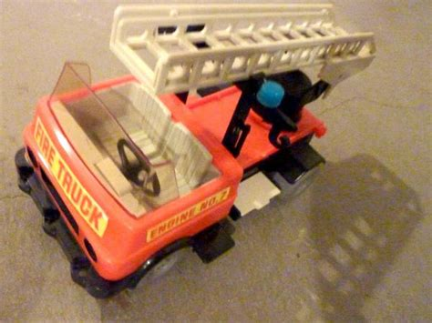 Wir Kaufen Dein Auto Solingen by Playmobil Feuerwehrauto Aus 70er Jahren In Velbert