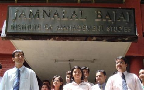 Jamnalal Bajaj Executive Mba Fees by Top Mba Colleges In India According To The Placements
