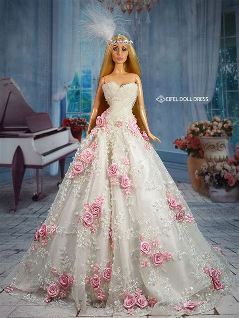 Pretty Doll Dress 156 best images about eifel doll dress on jazz