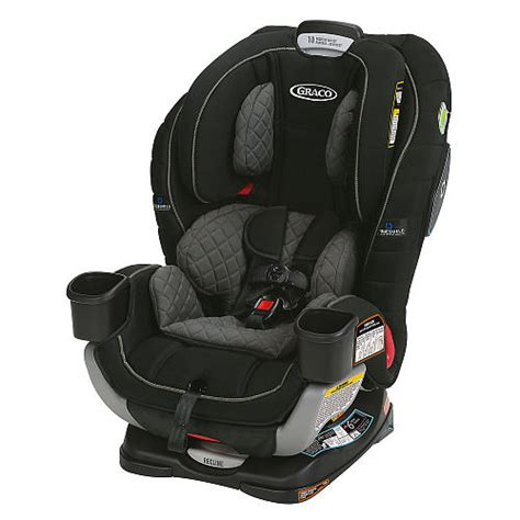 graco car seat babies r us graco extend2fit 3 in 1 convertible car seat with